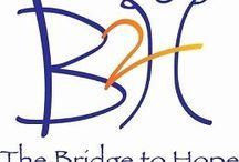 Fundraising!  You can raise money for The Bridge to Hope!