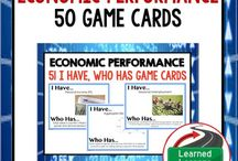 Economics Free Enterprise Games