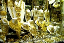 Gold and Jewellery Events