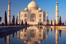 Explore India / by Chinapac International