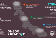 Infografías- Septiembre 2014 / En este álbum podrá encontrar las infografías publicadas por el Gobierno del Estado de Veracruz en donde se presenta información importante frente a los desastres naturales presentados en el país y en el estado, como parte de las iniciativas y apoyo brindado por el Gobernador, Javier Duarte de Ochoa.