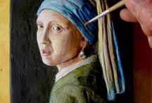 Tiziano Vincenzi - arte