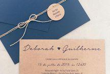 Invitaciones boda
