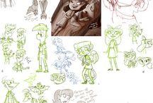 Pfinias And Ferb