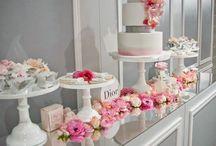 Dior wedding style