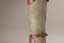 Fancy Feet / by Kate Tippett
