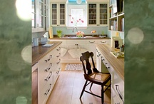Kitchens / by Jami G