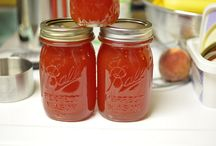 Canning / by Cheryl Holzhouser-Nation