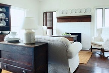 Ideas for the home / by Debra Beam