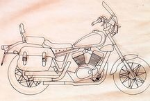 Other projects of mine / All the other things I have designed, made or drawn. Head over to my website http://kaozkreations.co.uk for more!
