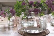 Table settlng