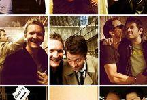 Misha & Sebastian