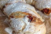 Brot/ pikantes