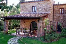 Agrotourismo Italien