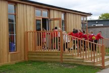 Give me SPACE! / Increase your school intake with comfort