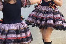 vestidos São João