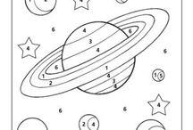 eskari avaruus