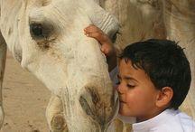 arab gyerekek