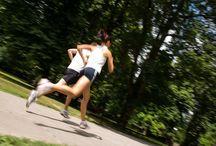 Health & Fitness / by Ana B.