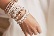 Treasure Chest / Just showing my love for jewelry, esp. pearls!