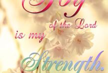 Jesus loves you / I can do all things through Christ who strengthens Me