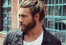 Buns & Long Hairs
