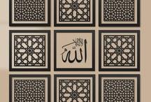 Contemporary Arabic Art