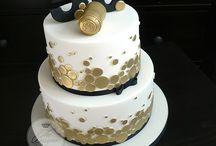 Papa birthday cake