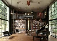 Music room / by Candice Rosin