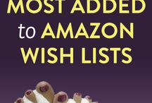 Ebay, Wish og Amaazon-stash