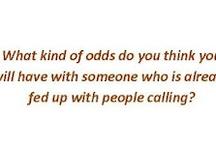 Blog Quotes