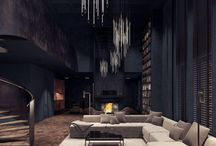 OUR WORKS / Architecture&Interiors