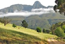 Touring South Africa