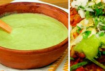 salsa de tacos