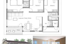 house plans / by loretta mullenix