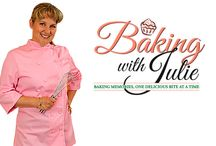 Baking with Julie / The Perfection we Create http://www.bakingwithjulie.com