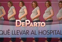 Parto / by Tu Maternidad