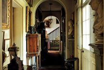 Rooming: Corridor Facilities