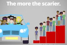 Teen Driver Safety / Information to help teens be safe, responsible drivers