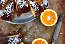 Recettes desserts sans gluten