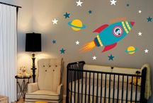 Kids Rooms / by Elizabeth Markeles