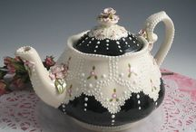 Teapots / by Karen Walker