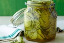 Canning Granny In A Pickle