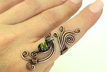 anelli grossi medievali