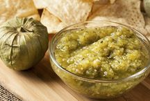Rick Bayless Mexican foods