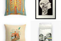 Αντικείμενα που θέλω να αγοράσω