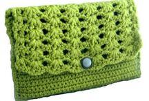 Crochet Patternsi