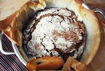 // Pan / Bread / Brot