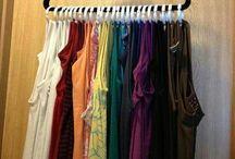 OCD organized / by Dana Dictus