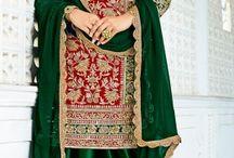 Zikraa Salwar Suits